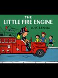 The Little Fire Engine