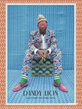 Dandy Lion: Black Dandy and Street Style