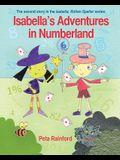 Isabella's Adventures in Numberland