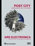 Ars Electronica 2015: Festival for Art, Technology, and Society