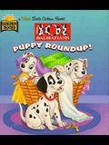 Puppy Roundup! (Disney's 101 Dalmatians)