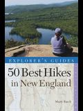 50 Hikes in New England