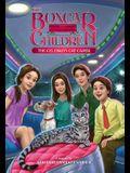 The Celebrity Cat Caper, 143