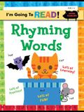 I'm Going to Read(r) Workbook: Rhyming Words