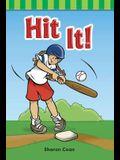 Hit It! (Short Vowel Rimes)