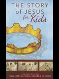 Nirv, the Story of Jesus for Kids, Paperback: Experience the Life of Jesus as One Seamless Story