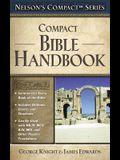 Nelson's Compact Series: Compact Bible Handbook