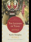 The Legends of Tono, 100th Anniversary Edition