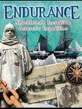 Endurance: Shackleton's Incredible Antarctic Expedition