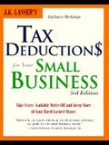 J.K. Lasser's Tax Deductions for Your Small Business (3rd ed)