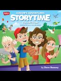 Junior's Adventures Storytime Collection: Learn the Values of Hard Work and Integrity Right Along with Junior!