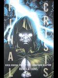 Final Crisis: Revelations Hc