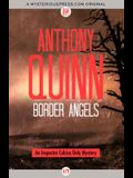 Border Angels (The Inspector Celcius Daly Mysteries)