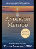 The Anderson Method: The Secret to Permanent Weight Loss