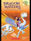Saving the Sun Dragon: Branches Book (Dragon Masters #2), Volume 2