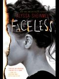 Faceless (Point Paperbacks)