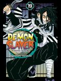 Demon Slayer: Kimetsu No Yaiba, Vol. 19, 19