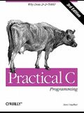 Practical C Programming: Why Does 2+2 = 5986?