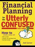 Financl Plnng Uttrly Conf 6e