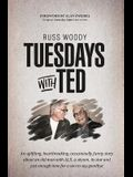 Tuesdays with Ted: An uplifting, heartbreaking, occasionally funny story about an old man with ALS, a sitcom, its star and just enough ti