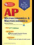 AP Microeconomics and Macroeconomics Exams: The Best Test Preparation