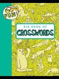 Go Fun! Big Book of Crosswords