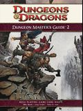 Dungeon Master's Guide 2: Roleplaying Game Supplement