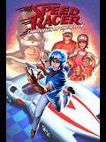 Speed Racer: Chronicles of the Racer
