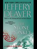 The Stone Monkey (Lincoln Rhyme Novels)
