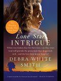 Lone Star Intrigue: Texas Heat/Texas Pursuit