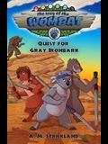 The Way of the Wombat: Quest for Gray Ironbark