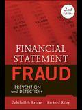 Financial Statement Fraud 2e