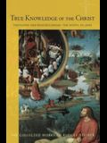 True Knowledge of the Christ: Theosophy and Rosicrucianism - The Gospel of John (Cw 100)