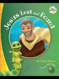 Jesus Lost and Found, the Virtue Story of Kindness: Book 5 in the Virtue Heroes Series