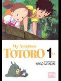 My Neighbor Totoro Film Comic, Vol. 1, 1