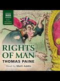 Rights of Man Lib/E