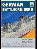 German Battlecruisers of the First World War