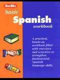 Berlitz Basic Spanish Workbook: Level One