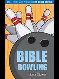 Bible Bowling (Bible Trivia (Working Series Title))