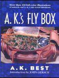 A. K.'s Fly Box
