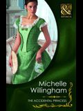 The Accidental Princess. Michelle Willingham