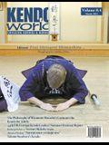 Kendo World 8.4