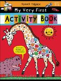 My Very First Activity Book
