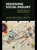 Designing Social Inquiry: Scientific Inference in Qualitative Research, New Edition