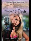 Second Saga, Book One: Emmi's Pride