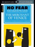 The Merchant of Venice (No Fear Shakespeare), 10