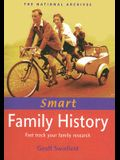 Smart Family History: Fast Track Your Family Research
