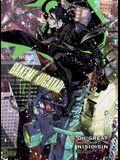Bakemonogatari (Manga), Volume 12