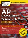 Cracking the AP Computer Science a Exam, 2020 Edition: Practice Tests & Prep for the New 2020 Exam