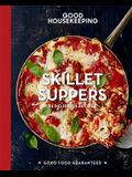 Good Housekeeping Skillet Suppers, 12: 65 Delicious Recipes